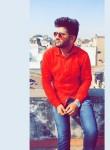 Dhruv MODI , 22, Ahmedabad
