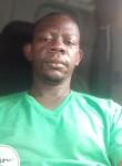 Renel dorvilson, 32  , Sorocaba