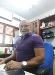 Marcos, 58  , Castanhal