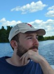 Sean, 26, Ottawa