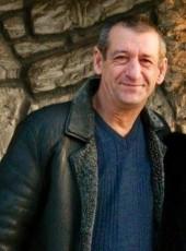 Fedor, 58, Ukraine, Kostyantynivka (Donetsk)