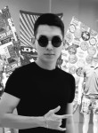 Dmitriy, 20, Tashkent