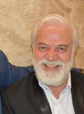 Shahmiran, 59, Iran, Tehran