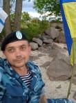 Vilya, 33, Kryvyi Rih