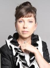 Marina, 57, Russia, Omsk