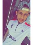 Ilyas, 22  , Algiers
