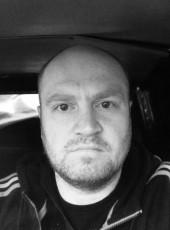 mekhanik, 41, Russia, Moscow