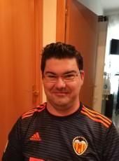 Jonathan, 32, Spain, Santa Coloma de Gramenet