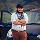 sachin agrawal, 21  , Pathalgaon