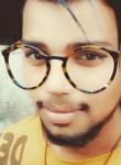 Ramzan Patan, 20  , Vadodara