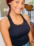 Brazilian Jennif, 23, Ibadan