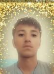 Farkhad, 19  , Moscow