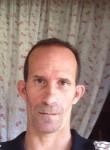Ricciarelli, 44  , Kigali