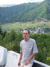Tchabuki, 48, Georgia, Tbilisi