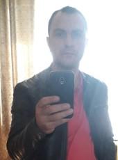 Erik, 37, Poland, Warsaw