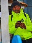 Marvin soumah , 24  , Antananarivo