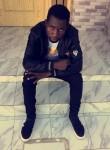 kissi soumare, 22 года, نواكشوط