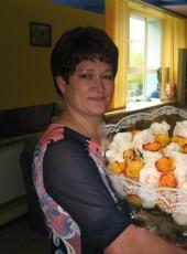 rimma, 54, Russia, Monchegorsk