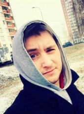 Andrey, 29, Russia, Lyubertsy
