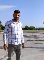 Kadir, 28, Turkey, Antakya