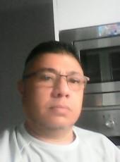 Jorge, 50, Spain, Madrid