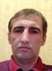 MURAD, 40, Russia, Moscow