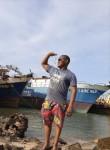Dervami, 31  , Nampula