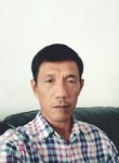 Hendrawin Acang, 45, Bandarlampung