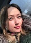 Kseniya, 27, Omsk