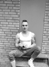 Radoslaw, 30, Netherlands, The Hague