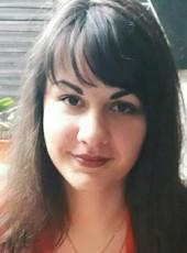 Liliya, 25, Ukraine, Kiev