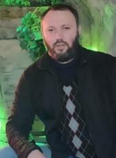 Mudir, 39, Azerbaijan, Baku