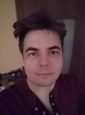 Aleksey, 28, Russia, Ust-Katav