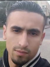 Hamza, 29, Morocco, Tangier