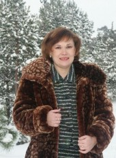 Lyudmila, 51, Russia, Dzerzhinsk