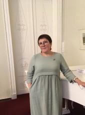 Olga, 50, Russia, Saint Petersburg