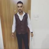 KosovaLı, 25  , Saraqib