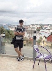 Tu ân, 27, Vietnam, Ho Chi Minh City