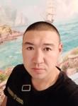 Bek, 36, Almaty