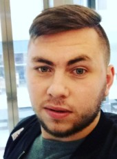 Kirill, 25, Russia, Moscow