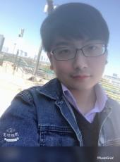 峰嵐, 31, China, Ma-kung