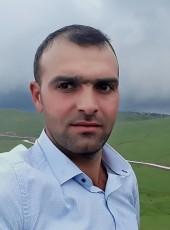 Ferhat, 33, Turkey, Ankara