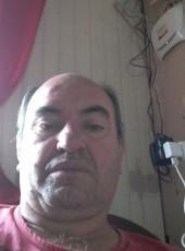 Valacir Olenik , 48, Brazil, Pato Branco