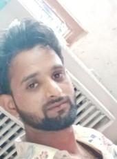Irfan Khan, 63, India, Delhi