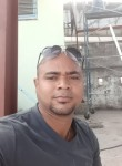Emilio, 37  , Havana