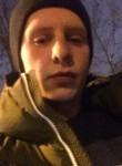 Pakhanchik, 19  , Borisoglebskiy
