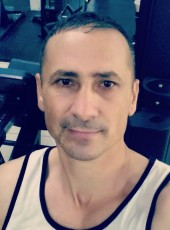 Bob, 43, Russia, Krasnodar