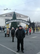 Andrey, 42, Ukraine, Kramatorsk
