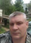 Sergey Tsvetkov, 47  , Podolsk