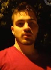 Aleks, 34, Albania, Tirana